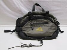 Alps Mountaineering Fanny Pack Bag Waist Adjustable Strap Carry On Hiking Expand