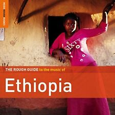 The Rough Guide To The Music Of Ethiopia [CD]
