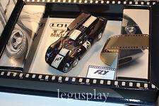Slot car SCX Scalextric Fly S2003 Lola T70 MKIIIB Ed. Especial Catalogo 2003
