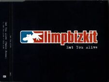 Interscope Promo CDs Limp Bizkit