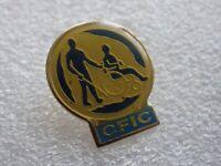 Pin's vintage Collector publicitaire Handicap CFIC Lot PE019