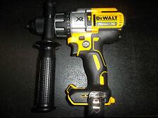 "DEWALT DCD996B 20V MAX XR 1/2"" Hammer Drill * NEW DCD996 (TOOL ONLY)"