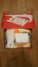Nike blazer Mid x Off white