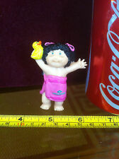 Cabbage Patch Kids 1984 Doll Figure Rare Rubber Ducky