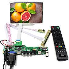 TV PC HDMI CVBS RF USB Driver Board with 7 in (environ 17.78 cm) HSD070PWW1 C00 1280x800 IPS LCD