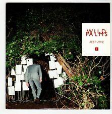 (GO553) Wild Palms, Deep Dive - 2010 DJ CD