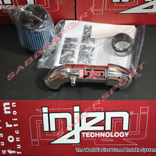 Injen SP Polish Short Ram Air Intake Kit for 2006-2011 Honda Civic 1.8L DX EX LX