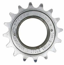 Single speed Bicycle Cassettes, Freewheels & Cogs