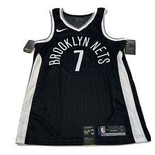 Atlanta Hawks #7 Jeremy Lin Icon Black Swingman Jersey