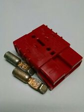 SB50 Connector Kit Red 10/12  Awg SY 6331G2  Brand NEW OLD STOCK