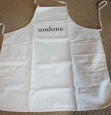 undone tv series show  WHITE APRON PROMO PROMOTIONAL FYC