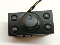 Opel Vectra C -   Lichtschalter Schalter Licht  9185881  (00)