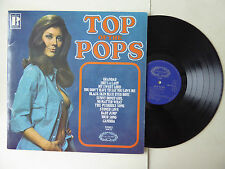 Top Of The Pops Volume 15 Hallmark SHM 725 Vinyl LP (Sexy Cheesecake Cover)