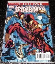 Amazing Spider-Man 529 (9.0) Marvel Comics - 1st Print