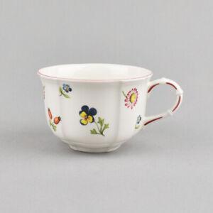 1 x Villeroy & Boch Petite Fleur - Tasse - Kaffeetasse - Coffee Cup - #1