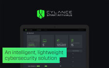 Cylance Smart Antivirus (1 Year, 5 devices) for Mac only