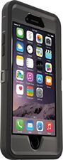 OtterBox Defender Series Protection Case for Apple iPhone 6/6s - Black