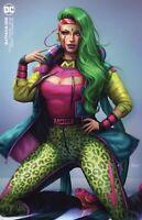 🚨🔥🦇 BATMAN #108 SUN KHAMUNAKI Minimal Trade Dress Variant Miracle Molly NM