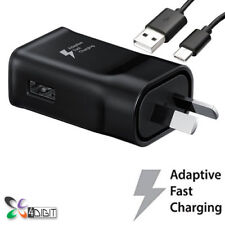 Original Genuine Samsung Galaxy Tab S3 9.7 SM-T825 FAST CHARGE AC WALL CHARGER