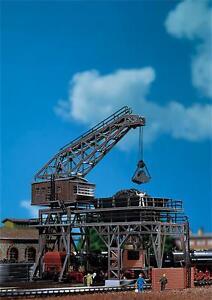 FALLER 222137 N Gauge Large Coaling Plant # New Original Packaging ##
