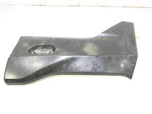 20 Kawasaki KRX Teryx KRF1000 Front Left Door Cover Panel 14093-0814