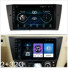 """9"""" Para BMW E90 E91 E92 E93 Android 9.1 Estéreo Radio Gps Wifi 3G 4G DAB con CANBUS"""