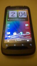 HTC Desire S - 1,126.4MB - Negro (T-Mobile) Smartphone