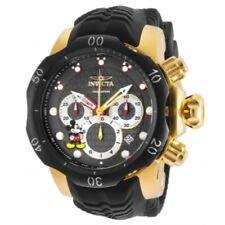 Invicta 23167 Disney Venom Sea Dragon Limited Edition Chronograph Men's Watch