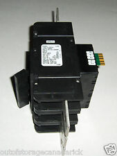Airpax JTEP-3-1REC4-31801-600DS Parallel Pole Circuit Breaker