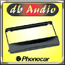 Phonocar 3/228 Mascherina Autoradio Ford Escort Transit Adattatore Cornice Radio