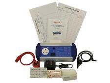 Brand New PAT Tester - BattPAT Tester PLUS Bonus items - Fantastic Value!!