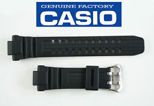 CASIO G-SHOCK WATCH BAND BLACK GW-2000B GW-2000 G-1500B G-1500 G-1250B G-1200B