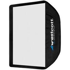 "Westcott Softbox Silver Interior 16x22"" (40x56cm)                           #952"