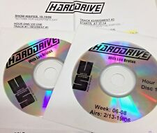 RADIO SHOW: HARDDRIVE 2/18/06 GUESTS: FLYLEAF,COLD,SYSTEM OF DOWN, AVENGED 7FOLD