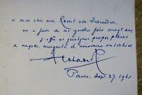 PROPOS DE O. L. BARENTON CONFISEUR + dédicace