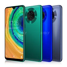 Tablet Mate 30 4G Desbloqueado Android Teléfono inteligente Cuatro Núcleos Doble SIM 8MP Teléfono Celular