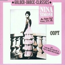 Nina Simone My baby just cares for me (Special Ext. Smoochtime Versi.. [Maxi-CD]