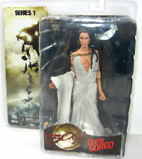 300 Series 1 - Queen Gorgo Actionfigur NECA ca.18cm NEU (L)