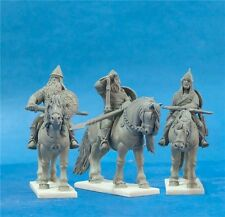 THREE BOGATYRS (28mm) metal