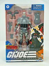 New listing G.I. Joe Classified Series Special Missions: Cobra Island Firefly. New In Box