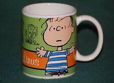 """Linus """"Celebrate Peanuts 60 Years"""" Coffee Mug - Peanuts 60th Anniversary"""