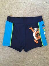 de06bf8985 Boys Baby Disney Tigger Swimming Trunks Age 12-18 Months