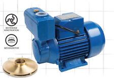 Kreiselpumpe Wasserpumpe mit Rückschlagventil Gartenpumpe Hauswasserwerk 750W