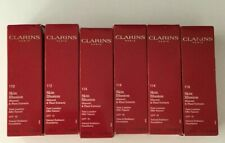 Clarins Skin Illusion Mineral & Plant Extracts SPF10 Natural Radiance Foundation
