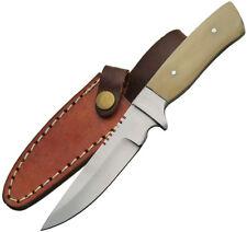 Pakistan Fixed Blade Knife Skinner 203369