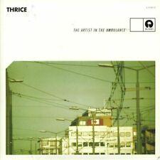 THRICE - The Artist In The Ambulance - Vinyl (gatefold 2xLP + booklet + insert)