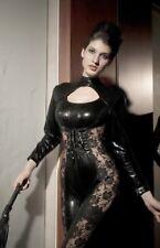 ultra sexy crazy tenue libertine wetlook top club pour soirée hot