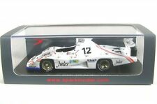 Porsche 936/81 No.12 12th LeMans 1981 (J. Mass - V. Schuppan - H. Haywood)