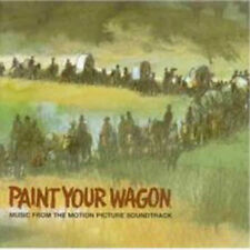 Original Sound Track - Paint Your Wagon NEW CD