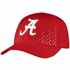 Alabama Crimson Tide Hat Spectra Men's Flex Fit Cap